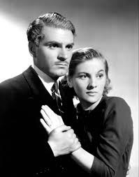 Actors from the 1940 psychological thriller Rebecca
